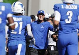 UB's Lance Leipold gives advice to new MAC coaches: 'Trust your gut' |  College | buffalonews.com