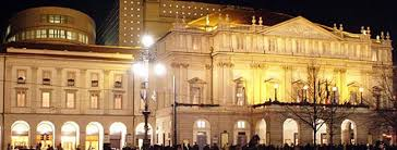 La Scala Seating Chart Season Schedule Tickets And Hotels In Milan Info And