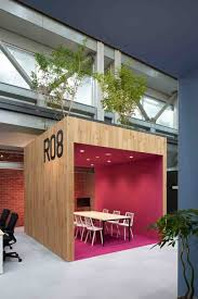 Relaxing Office Design 42 Relaxing Modern Office Space Design Ideas Office Space