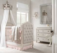Canopy Bed Crown Molding Nursery Decors Furnitures Cheap Bed Crown With Pottery Barn Kids