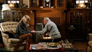 jack lemmon s bungalow from the movie grumpy old men hooked on daryl hannah and jack lemmon grumpy old men