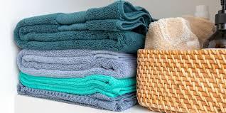 the best bath towel