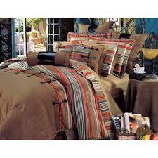 bedding sets hacienda 9 piece queen comforter set