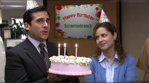 Office Birthday Dear Snarky Its My Birthday Cake And Ill Whine If I Want To