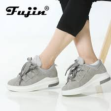 Fujin Brand <b>2019 ladies</b> shoes platform shoes <b>sneakers women</b> ...