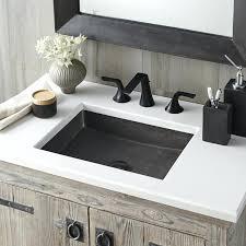 quartz vanity tops with sink ideas bathroom prefab top