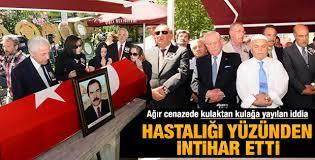 Hayri Kozakçıoğlu kanserdi iddiası