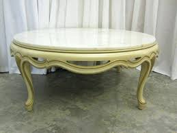 french provincial coffee table french style round marble top coffee table by country french provincial coffee table australia