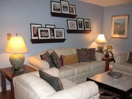 lamps in living room