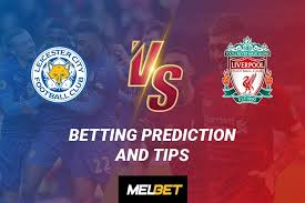 Our thinking is that leicester city will do well to breach the defence of this liverpool outfit who we reckon should get a goal themselves and run out victorious. Leicester City Vs Liverpool Betting Prediction And Tips From Melbet