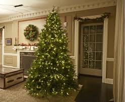 How Many Lights For A Christmas Tree  Christmas Lights DecorationEasiest Artificial Christmas Tree