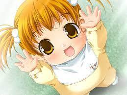 Cute Anime Kid Girl Wallpapers ...