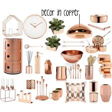 Small Picture Copper Home Decor Tom Dixon Copper Decor Pendant Light Modern