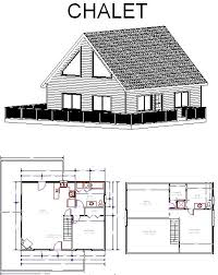 chalet house plans. Chalet House Plans Fun O