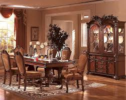 classic dining room chairs. Dining Room, Formal Room Design Rectangular Light Brown Sectional Rug Square Black Gloss Changing Drawer Classic Chairs