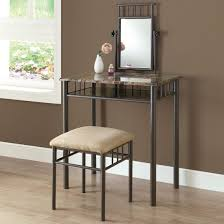 stylish vanity table and bedroom vanities lowes canada and phenomenal bedroom vanity with lighted mirror as