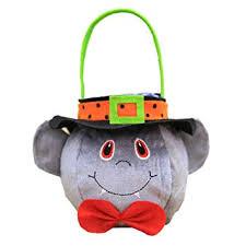 Handbag Non Woven Fabric <b>Halloween Element</b> Bag for Gift Candy ...
