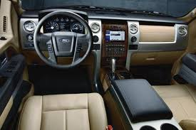 2013 Ford Truck Color Chart 2013 Ford F 150 New Vs Old Autotrader