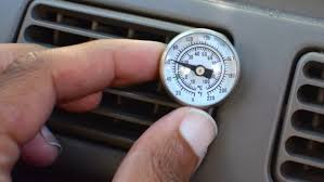 Can I Successfully Recharge The Air Conditioner In My Car
