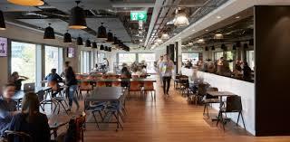 Havas Media Headquarters London Office Snapshots