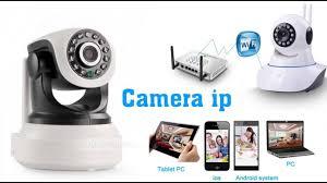 Camera ip wifi là gì? Camera không dây nào tốt nhất giá rẻ? - META.vn