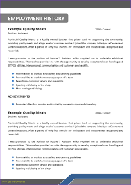 Resume Examples Templates Best 10 Printable Template Ideas Free