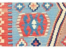 blue kilim rug unique blue kilim rug for blue rugs vintage over dyed blue kilim rug