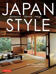 Japan Style NewSouth Books - Japanese house interiors