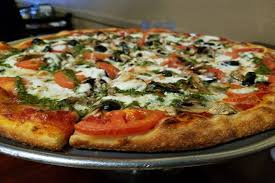 top pizza choices in sunnyvale for takeout and dining in