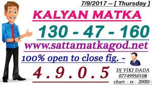 Mumbai Chart 2000 Pin By Satta Matka On Sattamatkagod Net Kalyan Tips King