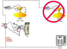 wiring diagrams Casablanca Fan Wiring Diagram this will cause operation failure and cause damage to the wall control and fan no other light fixtures or electrical appliance may be connected on the casablanca ceiling fan wiring diagram