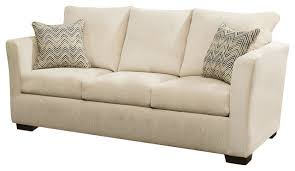 simmons queen sleeper sofa. simmons upholstery elan linen queen sleeper sofa transitional-sleeper-sofas o