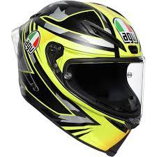 Agv Corsa R Size Chart Agv Corsa R Helmet Mir Winter Test 2018