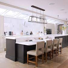 43 Kitchen Island Ideas Inspiration For Workstation Storage Seating Design And Materials