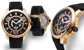 nxs style swiss mens watch does not apply