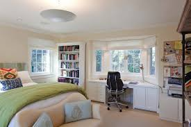 office in bedroom. Plain Bedroom Office In Bedroom Ideas081 Kindesign In