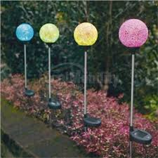 best solar garden lights. Best Outdoor Solar Landscape Lights The Garden G