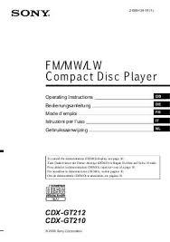 sony xplod drive s cdx gt40w wiring diagram sony discover your sony cdx gt210 wiring diagram nilza