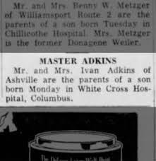 The Circleville Herald from Circleville, Ohio on July 5, 1956 · Page 2