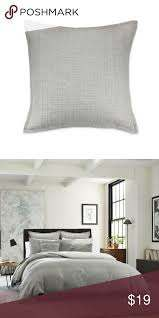 kenneth cole ny 1 dovetail pillow sham