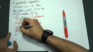 spm add maths form4 quadratic equation 3 useful example you