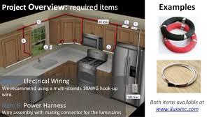 under cabinet lighting without wiring. 10. Under Cabinet Lighting Without Wiring L