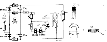 radan electronics strobe light 7