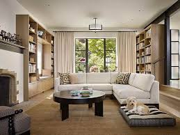 Luxury Photo of Detail of Living Room with L Shaped House Plans L Shaped  Living Room