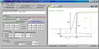 Small Picture Geotechnical Engineering Software Database Software Category