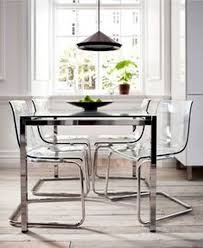 11 glass dining room table ikea 50 modern dining chairs to set your table with style