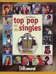 Joel Whitburns Top Pop Singles 1955 2002 Joel Whitburn