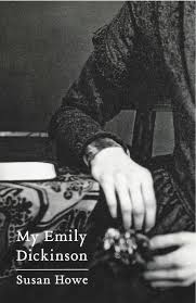 new directions publishing company susan howe cover image for my emily dickinson