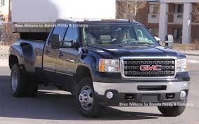 2011 GMC Sierra Heavy Duty Pickups to Debut at NTEA Work Truck Show ...