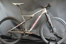 Sponsored Ebay 2016 Specialized Epic Pro Carbon World Cup